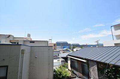 【展望】メゾン芥川 (株)Roots