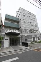 ラグジュアリーアパートメント東中野の画像