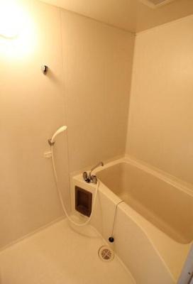 【浴室】ハイツ蒼風