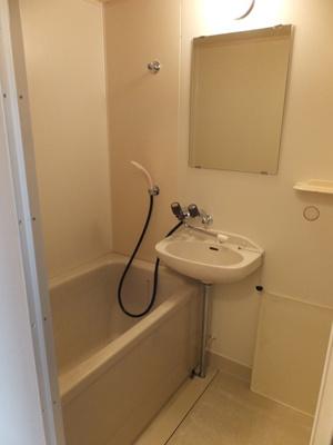 【浴室】ノビリティ
