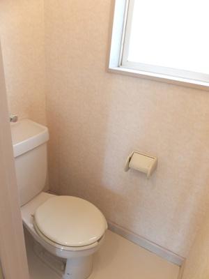 【トイレ】ノビリティ