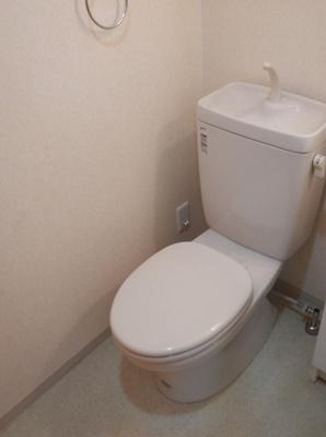【トイレ】ルート相模が丘