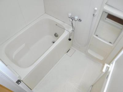 【浴室】Opena Villa【オペナビラ】