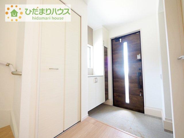 【その他】土浦市天川2期 新築戸建