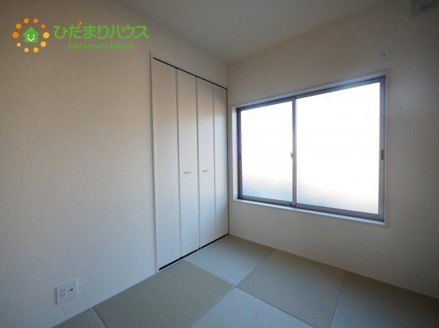 【その他】水戸見和第12 新築戸建 2号棟