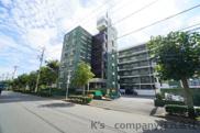 平塚市札場町 平塚グリーンハイム603号室の画像