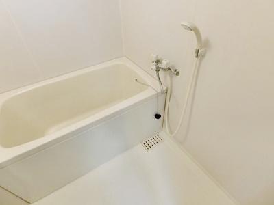 【浴室】メゾンサンテ