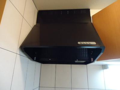 キッチン換気扇(イメージ)
