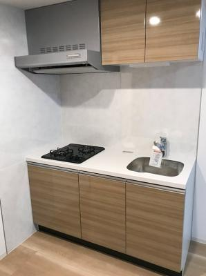 【キッチン】リントゥマキ