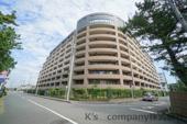平塚市高浜台 ダイアパレスグランデージ湘南平塚4階の画像