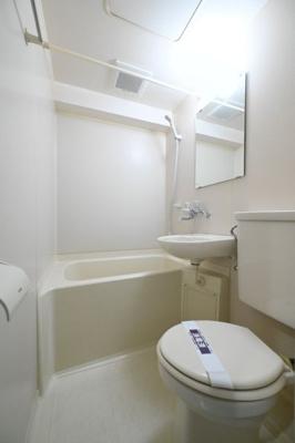【浴室】MMビルディング