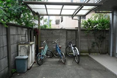 【駐車場】MMビルディング