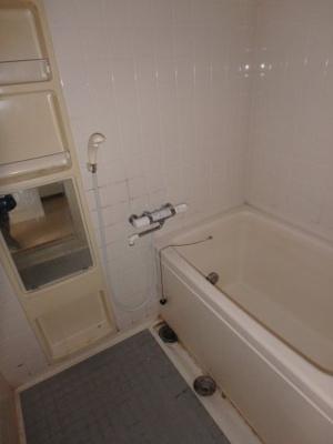 【浴室】エルドラードビレッジ