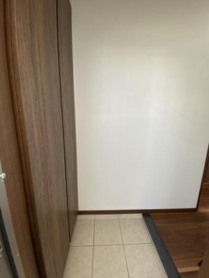 【玄関】カーサオットⅢ