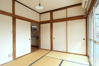 【和室】新風荘