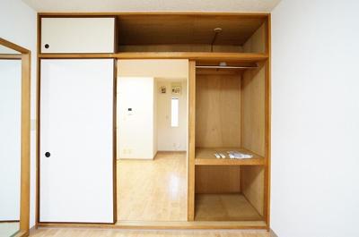 ※室内写真は他の部屋のものになります。
