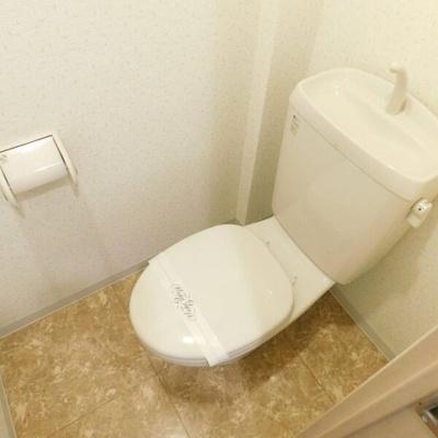 【トイレ】COSMO Ⅲ