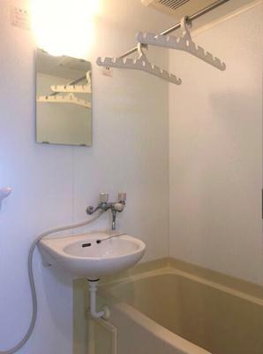 【浴室】柏3ハイム