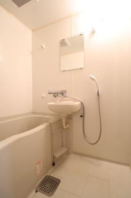 【浴室】井筒ホームズ河原町