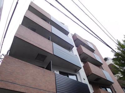 【外観】カシハラマンション