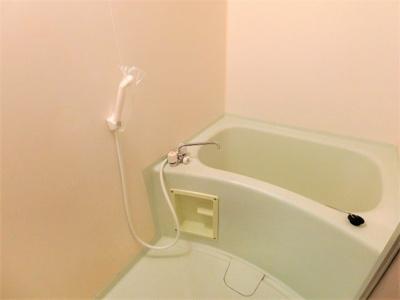 【浴室】ローズガーデン