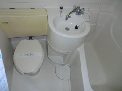 【浴室】Oakhill相模大野
