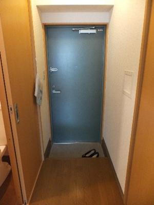 【玄関】第30シンエイビル