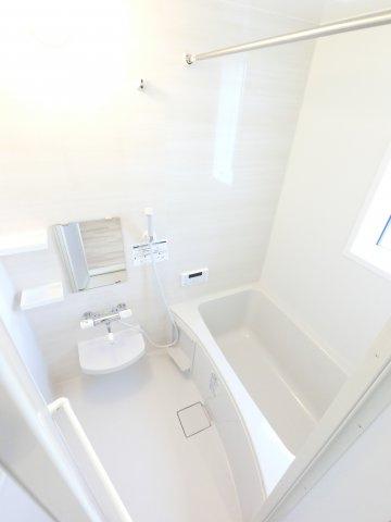 【浴室】アーバンガレージ