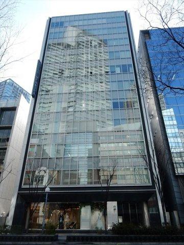 MF桜橋ビルの画像