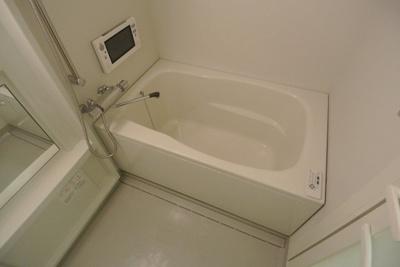 【浴室】アーバンフラッツ西中島