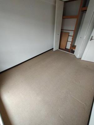 【寝室】ライオンズマンション東花園