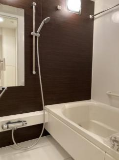 【浴室】プレシス戸田公園