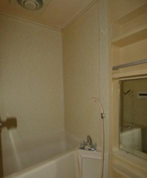 【浴室】第36シンエイビル