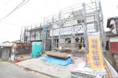 富里市御料 新築戸建 公津の杜駅の画像