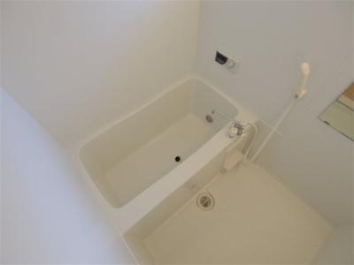 【浴室】ヴィラージュ B棟