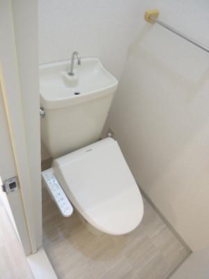 【トイレ】エスポワール34 E棟