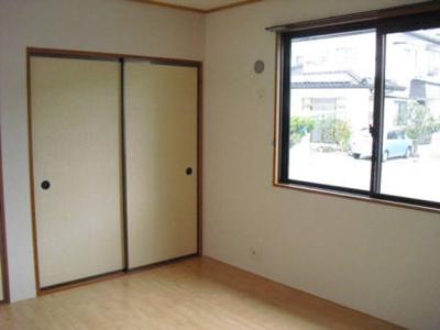 【洋室】エスポワール34 E棟