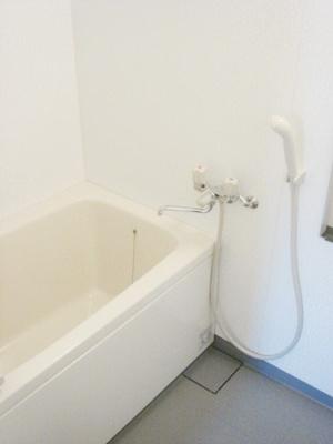 【浴室】J・S深川高ばしビル
