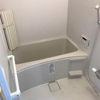 【浴室】CLASSE SHOUJYAKU