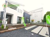 阿見町うずら野31期 新築戸建 1号棟の画像