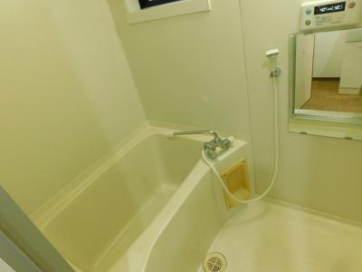 【浴室】パークハイツA棟