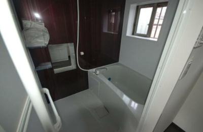 【浴室】SOUTH SIDE西荻窪