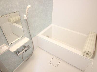 【浴室】山下公園ハイツ