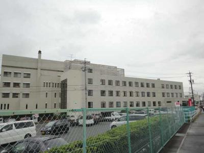 医療法人社団山中胃腸科病院まで2,037m