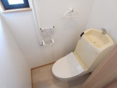 【トイレ】中村区稲葉地7丁目貸家