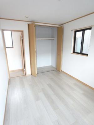 【居間・リビング】中村区稲葉地7丁目貸家