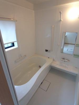 【浴室】中村区稲葉地7丁目貸家