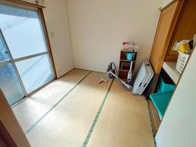 【その他】寺川4丁目貸家
