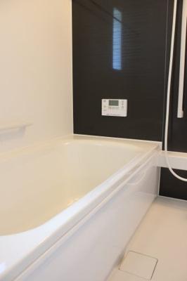 【浴室】新築建売 二戸市福岡第1 1号棟