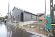 栄町竜角寺台 新築戸建 下総松崎駅の画像
